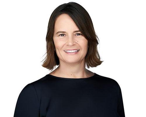 Catherine Malec